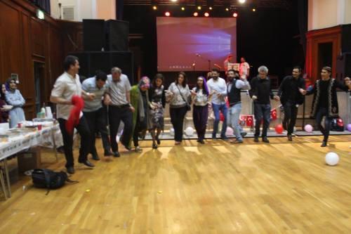 University of Leicester Turkish Society Turkish Day 2016 (1)