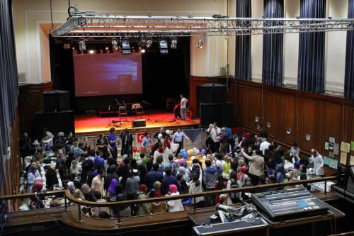 University of Leicester Turkish Society Turkish Day 2016 (2)
